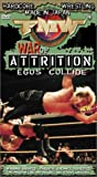 FMW (Frontier Martial Arts Wrestling) - War of Attrition [VHS]