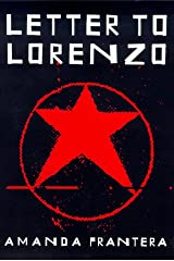 Letters to Lorenzo Hardcover