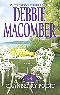 44 Cranberry Point by Debbie Macomber ebook deal