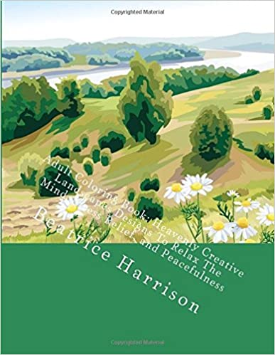 Flowers landscapes | Free Online Library Book Download