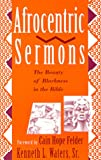 Afrocentric Sermons, Kenneth L. Waters, 0817011994