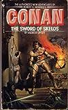 The Sword of Skelos, Andrew J. Offutt, 0553227297