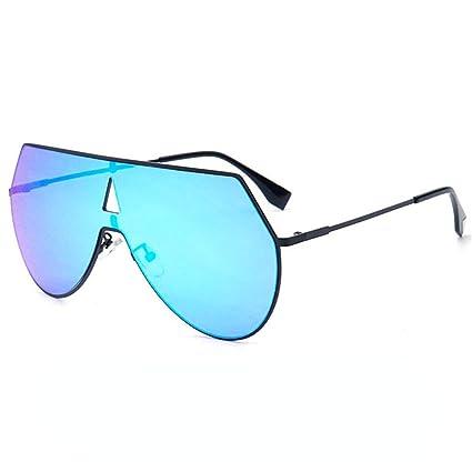 Gafas de sol polarizadas unisex Gafas de sol redondas retro ...