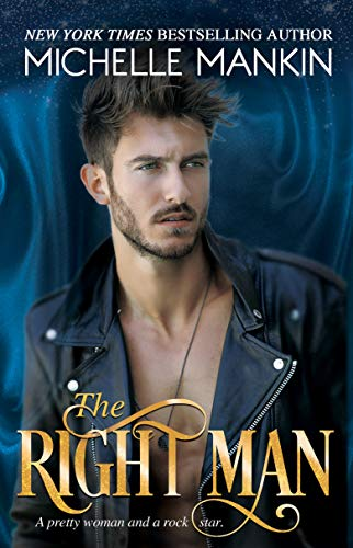 The Right Man by [Mankin, Michelle]