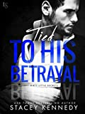 Bargain eBook - Tied to His Betrayal