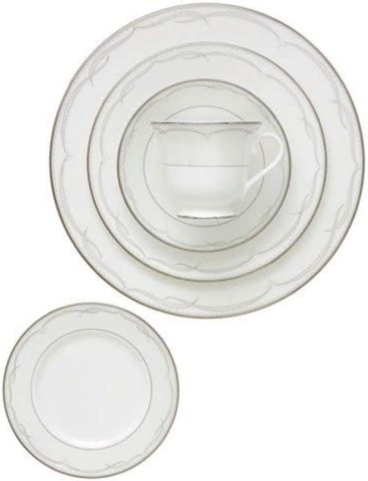 Waterford Presage 5-Piece Place Setting