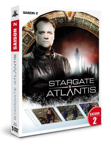 Price comparison product image Stargate Atlantis - Saison 2