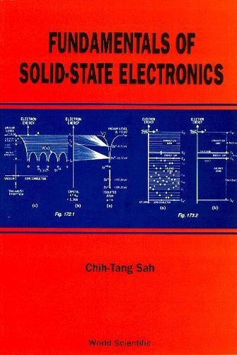 Fundamentals of Solid-State Electronics