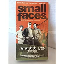 Small Faces VHS