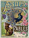 Aesop's Fables (Complete 12 Volumes)