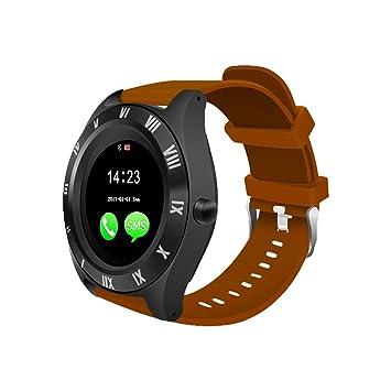Amazon.com: Highpot 2019 Bluetooth Smartwatch, Smart Watch ...