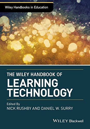 The Wiley Handbook of Learning Technology (Wiley Handbooks in Education)