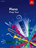 img - for Piano Prep Test (ABRSM Exam Pieces) book / textbook / text book