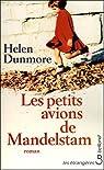 Les petits avions de Mandelstam par Dunmore