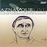 Aznavour: Live Palais Des Congres 97-98