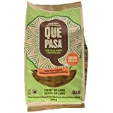 QUE PASA Thin and Crispy Tortilla, Twist of Lime, 300g