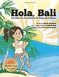 Hola, Bali, Giselle Shardlow, 1499548001