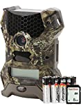 Wildgame Innovations Vision 12 Combo Pack Vision 12 Lightsout with Batteries & SD Card, Mossy Oak For Sale
