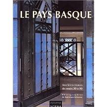 Pays basque (le), architectures des annees 20 et 30