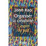 Organiser la créativité