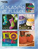 4 Seasons Of Fleece (Leisure Arts #3772)