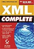 XML Complete, Sybex Inc., 0782140335