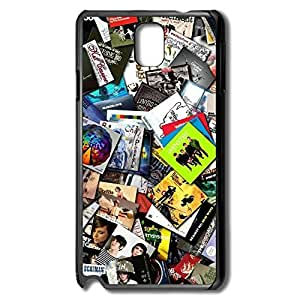 Samsung Note 3 Cases Magazine Design Hard Back Cover Proctector Desgined By RRG2G