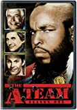 The A-Team: Season One (Sous-titres français)