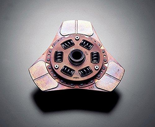 STI DISC CLUTCH 240 DAMPER 3PAD (ST301004S000):