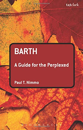 Barth: A Guide for the Perplexed (Guides for the Perplexed)