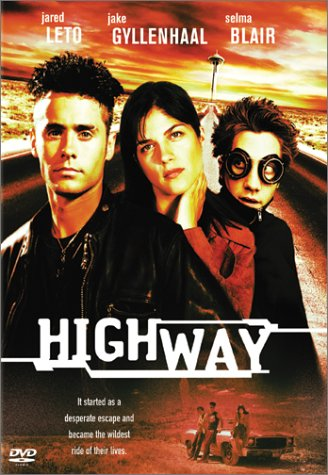 Highway (Jake Long Dvd)