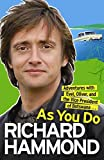 As You Do: Adventures With Evel, Oliver, and The Vice-President Of Botswana by Richard Hammond (28-May-2009) Paperback Livre Pdf/ePub eBook