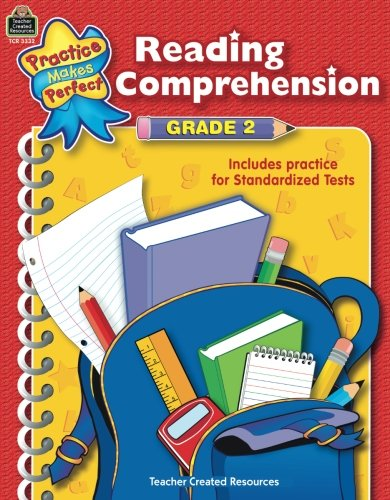 Reading Comprehension Grade 2