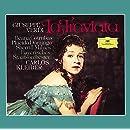 Verdi - La Traviata / Cotrubas · Domingo · Milnes · Bayerisches Staatsorchester · Carlos Kleiber