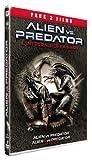 Coffret alien vs predator