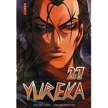 Yureka, t. 27