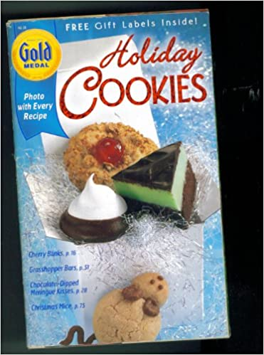Gold Medal Holiday Cookies Number 28 Cherryblinks Grasshipper