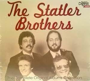 The Statler Brothers The Statler Brothers The Complete