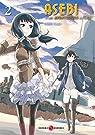 Asebi et les aventuriers du ciel, tome 2 par Umeki
