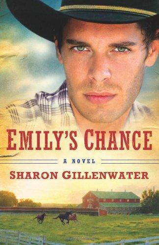 Emily's Chance: A Novel (The Callahans of Texas)