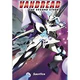 Vandread: Second Stage: V2 Sacrifice