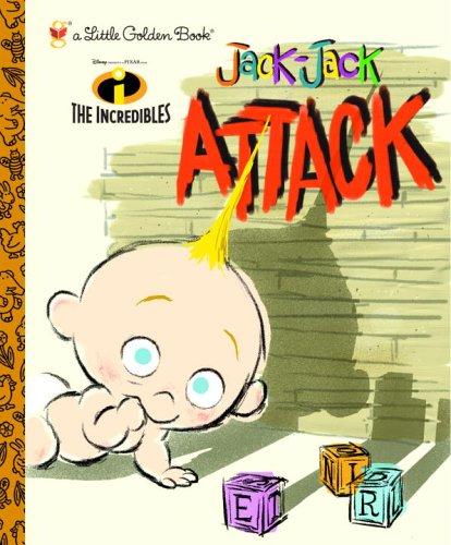 Attack Jack - 6
