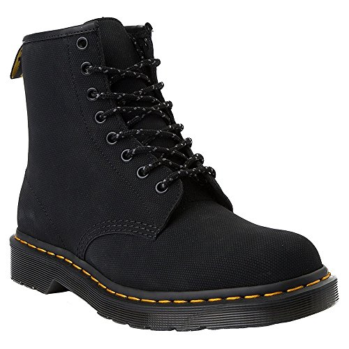 Dr. Martens Unisex 1460 William Blake 8-Eye Leather Lace Up Boot Multi Black NBbnfbX
