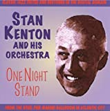 One Night Stand: From the Steel Pier Ballroom in Atlantic City by Stan Kenton and His Orchestra (1999-12-25)