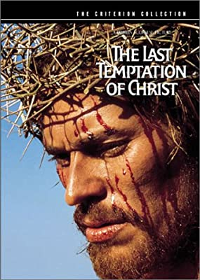 The Last Temptation of Christ (The Criterion Collection)