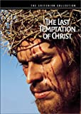 Last Temptation of Christ (Widescreen) (The Criterion Collection)