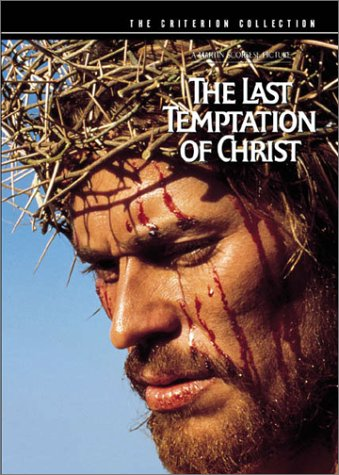 The Last Temptation of Christ (Criterion Collection) (Special Edition, AC-3, Widescreen, Dolby)
