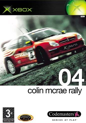Colin Mcrae Rally 4: Amazon.es: Videojuegos