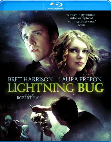 Lightning Bug (2013 ) (can) [Blu-ray]