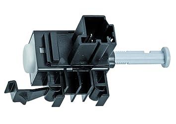 HELLA 6DD 008 622-861 Conmutador, accionamiento embrague (control veloc.), con clips: Amazon.es: Coche y moto